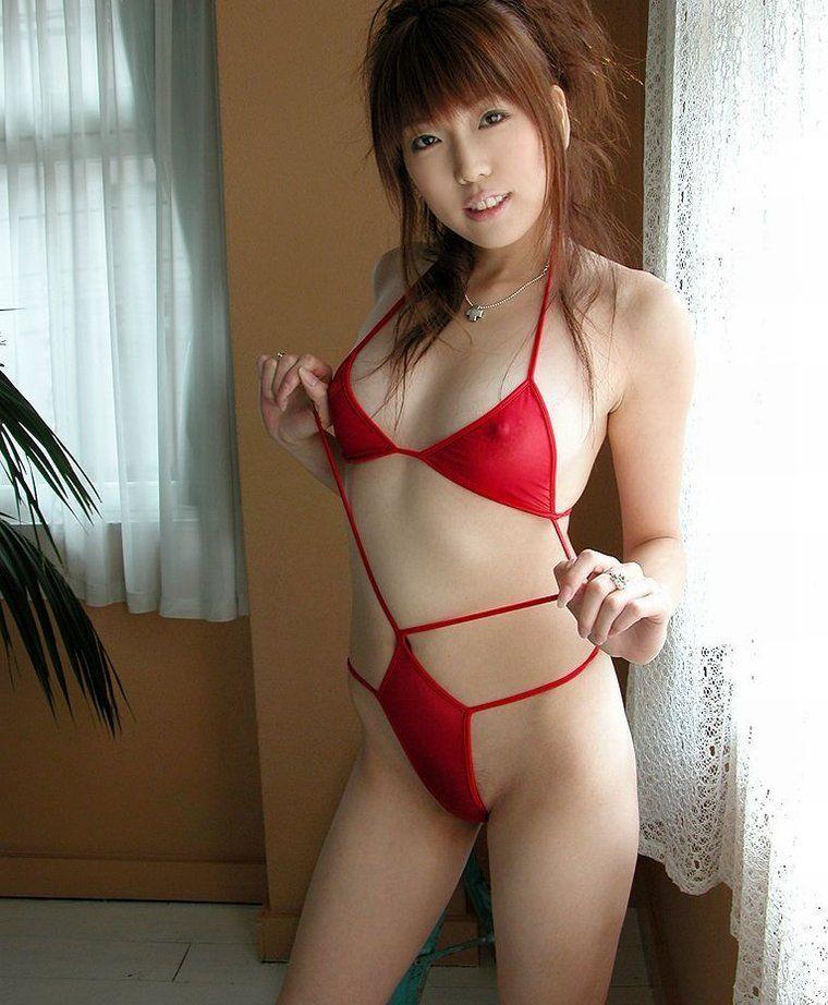 【赤下着エロ画像】目が冴えそうな派手な赤い下着に大興奮!?(29枚)