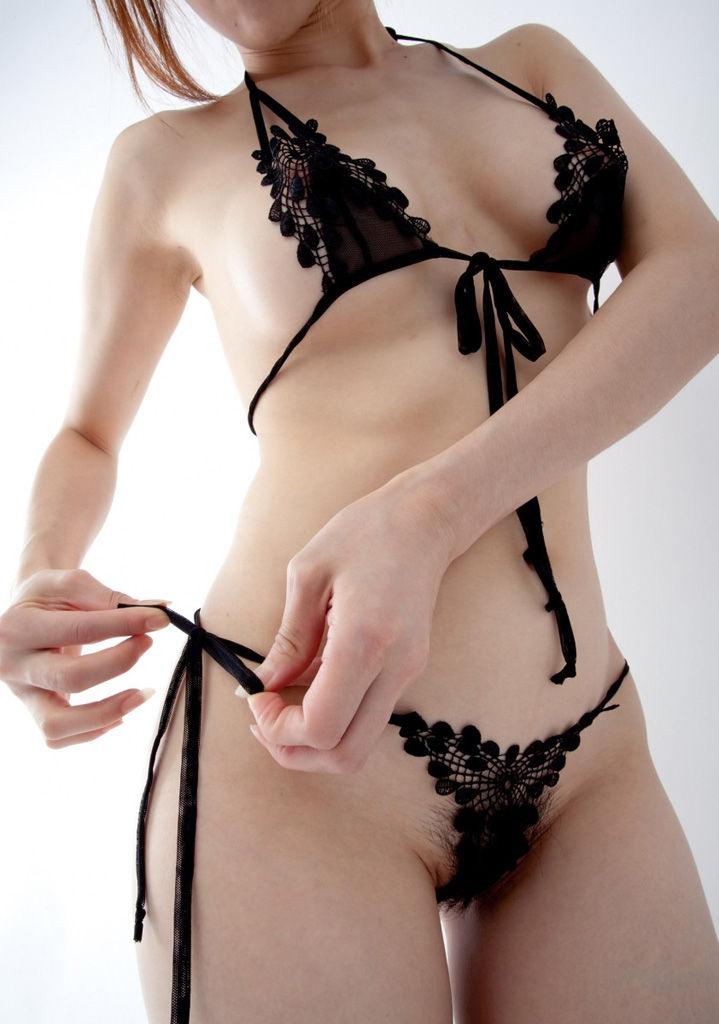 【セクシーランジェリーエロ画像】エッロい下着が女体を更にそそる体にしていく!?(28枚)