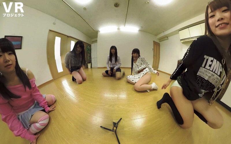既に経験済み?話題の最先端VR作品もなんと10円!!