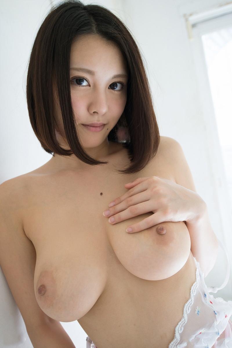 【おっぱいエロ画像】大小問わず綺麗なおっぱいにメロメロ!(35枚)