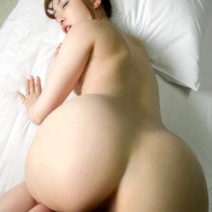 【後背位エロ画像】主観で見るから挿入している美尻がよく見える!(28枚)