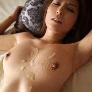 【ぶっかけエロ画像】セックス事後はどこにかけるか迷っちゃいますよね!(27枚)