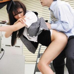 【OLエロ画像】オフィスでエッチなことしてるOLさんのセックス画像!(29枚)