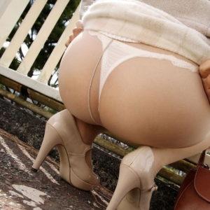 【パンストエロ画像】パンストでお尻の美しさは更に際立つ!(28枚)
