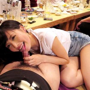 【店内セックスエロ画像】店内露出どころかセックスまでしちゃう大胆プレイ!(14枚)