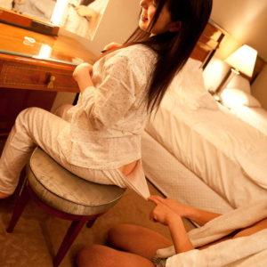 【パジャマエロ画像】こんなエロ可愛いパジャマ姿見せられたら眠気は吹っ飛ぶ!(22枚)
