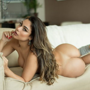 【南米エロ画像】ブラジルなどの南米のお尻は思いのほか巨尻!(18枚)