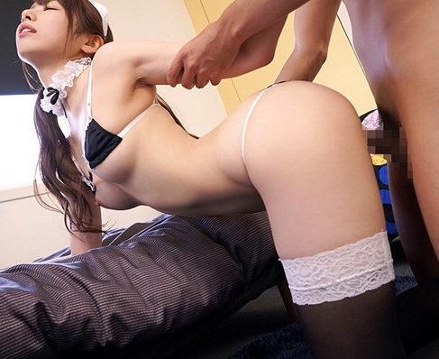【メイドエロ画像】セックスのご奉仕もしてくれるメイドさんにロマンを感じる!(94枚)※01/17追加
