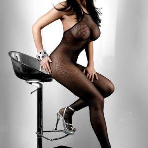 【全身タイツエロ画像】ピタピタだから体のラインが丸わかりな全身タイツについて。(27枚)