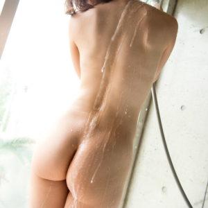 【小尻エロ画像】小ぶりな可愛らしいお尻が大好きです!(27枚)