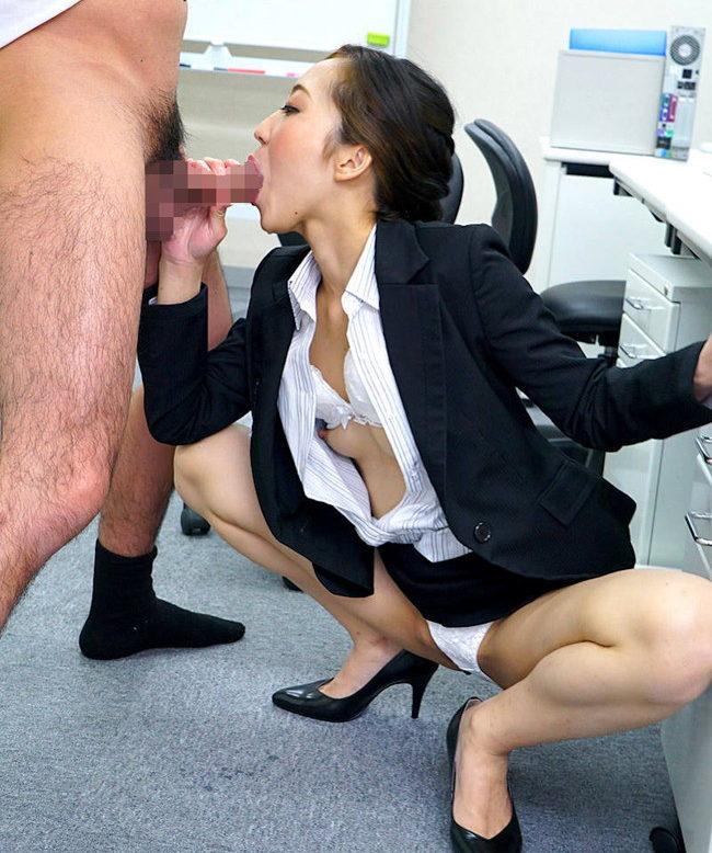 【OLセックスエロ画像】発情したらオフィスでも営業先でもハメちゃう!(60枚)※06/05追加