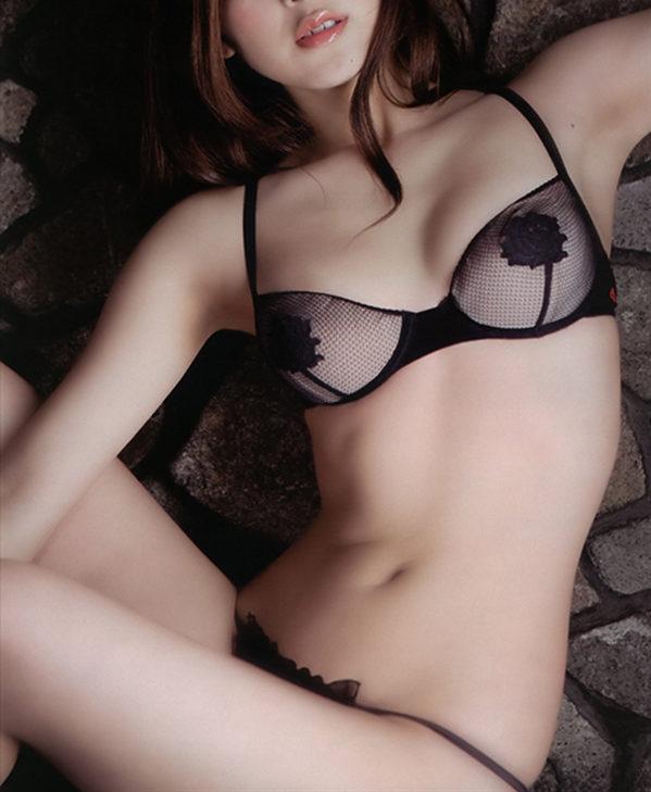 【セクシーランジェリーエロ画像】セックスで着れば盛り上がる下着姿(25枚)