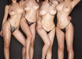 【美巨乳エロ画像】綺麗で美しい巨乳をお持ちの美人なお姉さん達!(28枚)